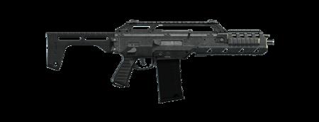 Special Carbine Mk2