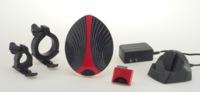 Cy-Fi Speaker, altavoces para bicicleta