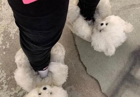 Lo último de Vetements es una locura: unas zapatillas de osito para salir a la calle (aunque lo más loco es su precio)