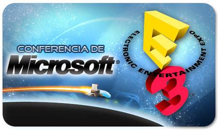 Seguimos la conferencia de Microsoft en directo [E3 2009]