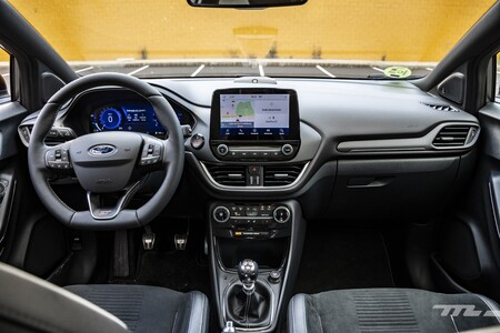 Ford Puma St 2021 Prueba 030