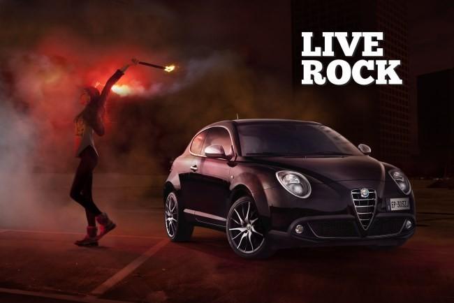 Alfa Romeo Mito Serie 2