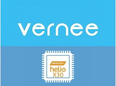 Vernee Apollo 2, el primer terminal con chipset Helio X30 y además con 8 GB de RAM