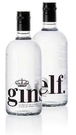 Ginself: la ginebra que llegó de Valencia