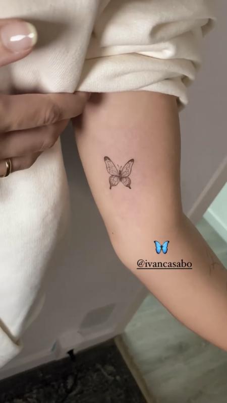 laura escanes tatuaje