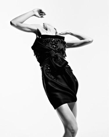 Los grandes de la moda y su reinterpretación del Little Black Dress