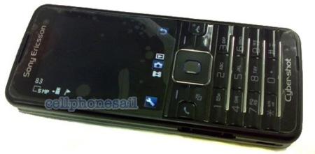 Sony Ericsson Filippa, rumores de otro Cybershot
