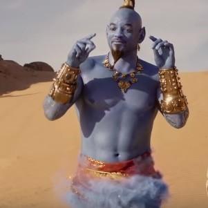 9 gifs que demuestran que el remake de 'Aladdin' callará a los haters