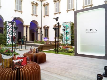 Furla Set Up Ss17 Palazzo Cusani 2