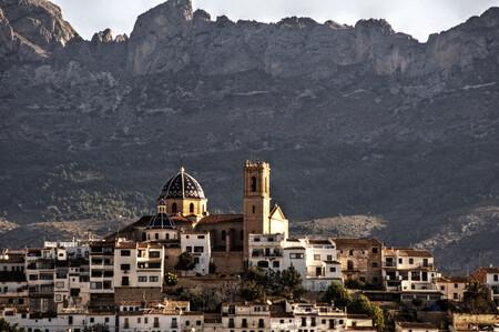 Altea Alicante