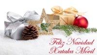 Xataka Móvil os desea una Feliz Navidad