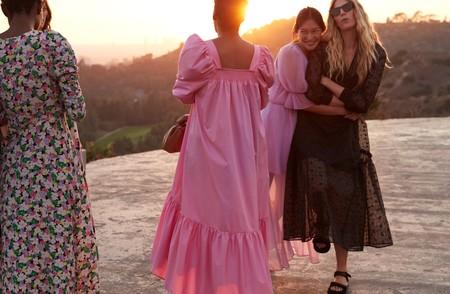 H&M nos convence de vestir con materiales reciclados en nuestra próxima fiesta gracias a su preciosa campaña de verano