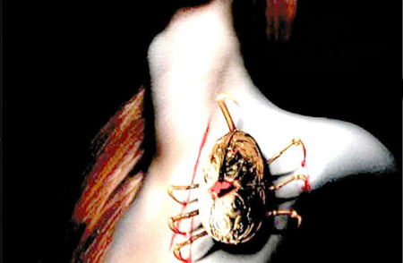 Guillermo del Toro: 'Cronos', sed de sangre