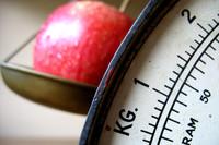 Para estar guapo y saludable, evita las fluctuaciones de peso