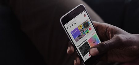 Apple Music cuenta con una nueva lista personalizada para los suscriptores: My Chill Mix