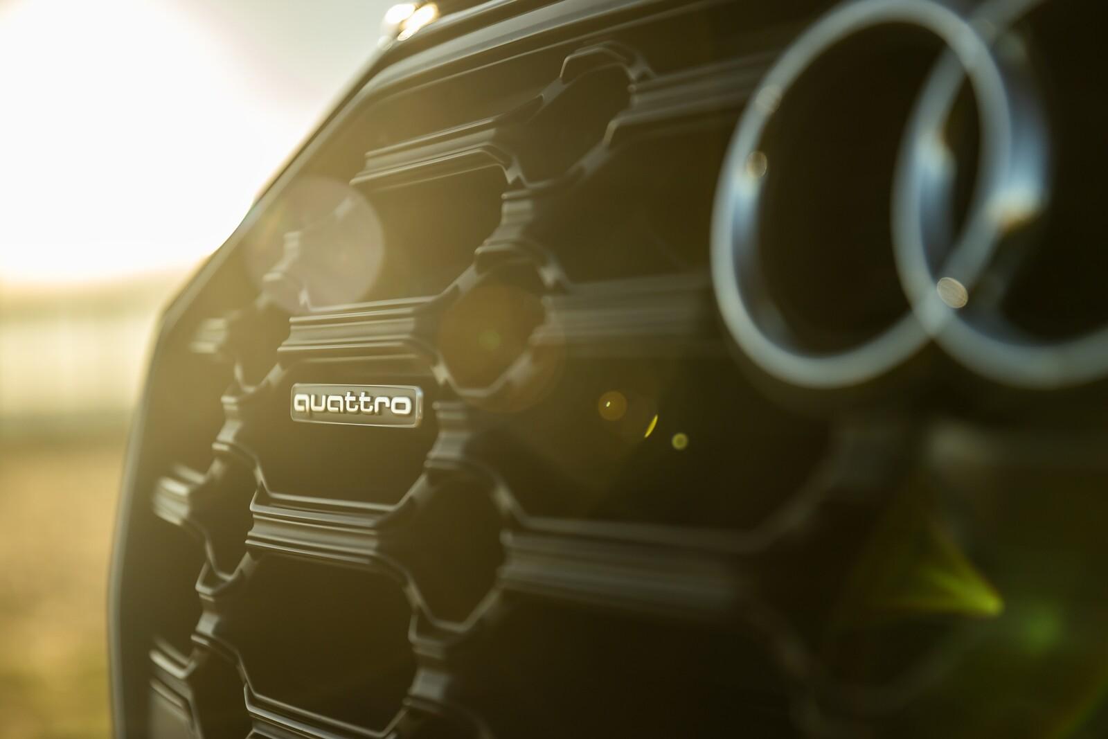 Foto de Audi Q5 2020, prueba (45/52)