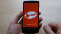 Así es el huevo de pascua de Android 4.4 (KitKat)