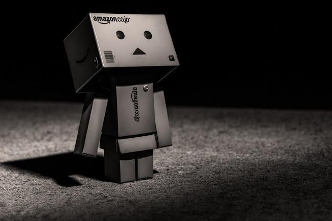 Amazon Competencia
