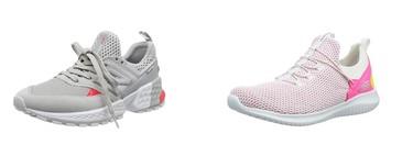 Chollos en tallas sueltas de zapatos y zapatillas Clarks, Skechers, New Balance o DC Shoes en Amazon