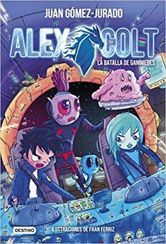 Alex Colt 2