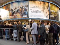 Los espectadores de cine son solteros con alto nivel de estudios y poder adquisitivo