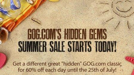 Good Old Games presenta las gemas ocultas del verano