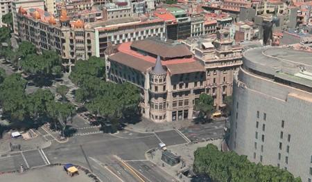 Apple alquila 6.000 metros cuadrados de oficinas justo frente a la Apple Store de Passeig de Gràcia