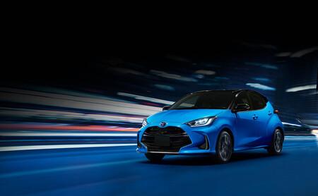 El Toyota Yaris tiene nueva versión acceso: gasolina y de 125 CV, desde 15.200 euros