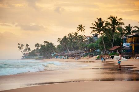 Sri Lanka Gettyrf