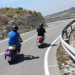 Foto 7 de 10 de la galería los-scooter-en-san-juan en Motorpasion Moto