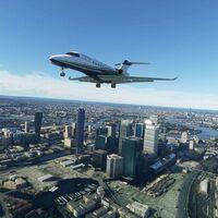 La actualización de Microsoft Flight Simulator dedicada al Reino Unido estará disponible la semana que viene