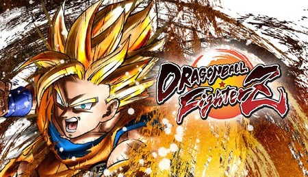 Dragonballfighterz