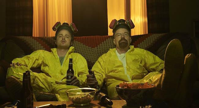'Breaking Bad' extiende su dominio a los Saturn Awards
