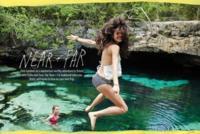 Urban Outfitters ficha a Sara Sampaio para su último catálogo, Near + Far