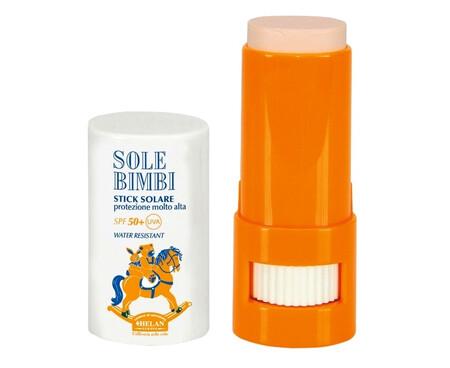 Stick Solar Sole Bimbi
