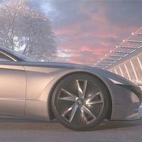 El valet parking del futuro lo presentan KIA y Hyundai: cargará vehículos eléctricos de manera autónoma