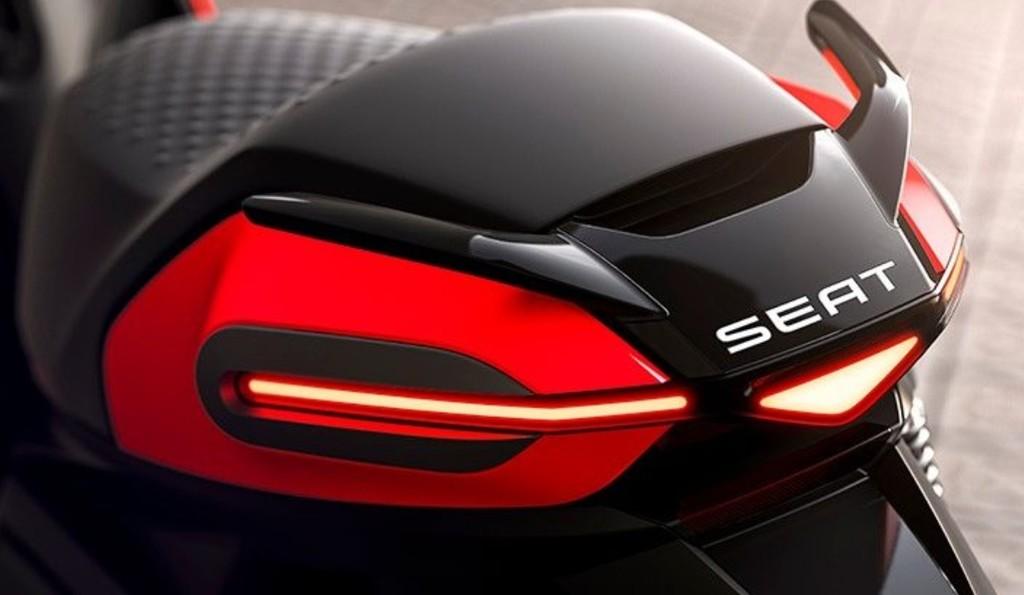SEAT eScooter es la motocicleta 100% eléctrica (equivalente a una de 125 cc) que llegará en 2020 al mercado