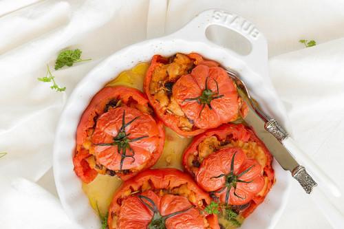 Recetas sin complicaciones para no esclavizarse en la cocina en el menú semanal del 11 de marzo