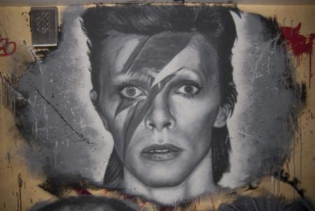 Instagram estrenará una mini serie sobre el último álbum de David Bowie
