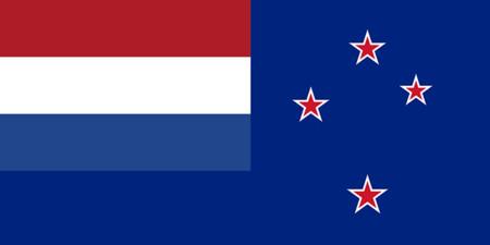 Nueva Zelanda Nueva Bandera 11