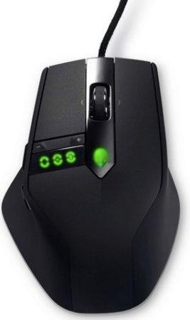 Alienware TactX Mouse, Keyboard y Headset
