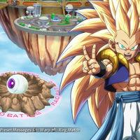 Dragon Ball FighterZ esconde dos nuevas islas en su lobby, y si liberas la cámara las puedes ver
