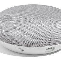 """Google soluciona el fallo que hacía que el Google Home Mini grabara sin parar todos los sonidos que """"escucha"""""""