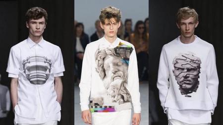 El arte romano: La tendencia para el 2015 que puedes usar desde ya gracias a Zara