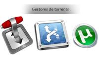 Tres interesantes opciones para gestionar torrents