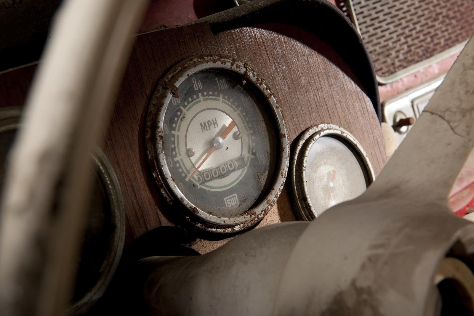 Foto de BMW 507 de Elvis Presley (26/121)