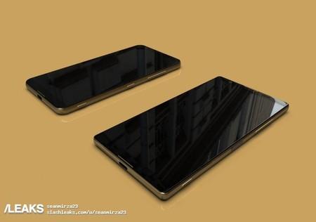 Sony Smartphones Sin Marcos 3