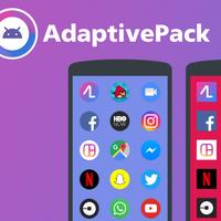AdaptivePack de Action Launcher te trae los iconos adaptativos a Lollipop o superior, por un precio