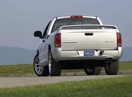 Dodge Ram Srt10 2004 1600 12