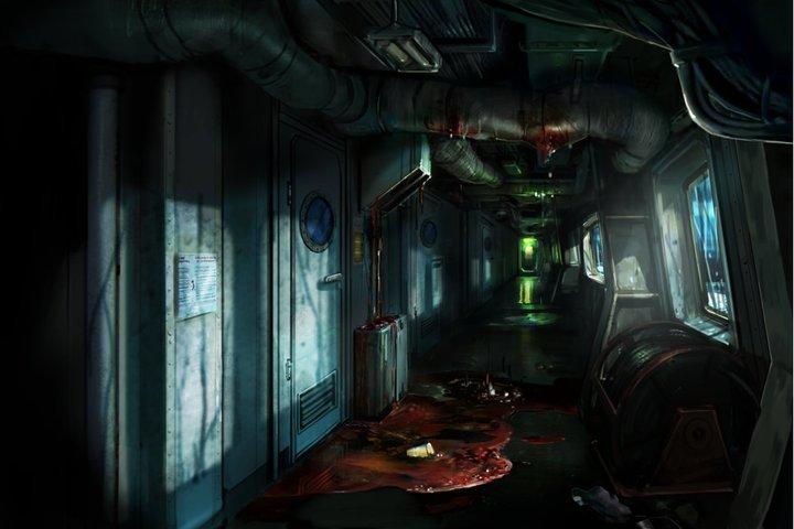 Foto de 020411 - Resident Evil Revelations (1/5)